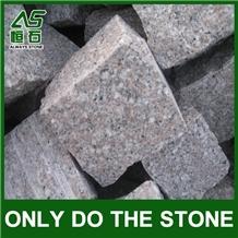 G617 Misty Brown Granite,Xiamen Rose Granite