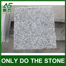 Salt and Pepper Granite G640 Granite