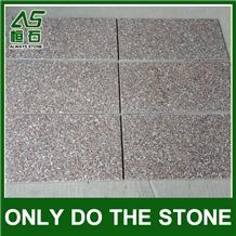 Zhangpu Red Granite G648