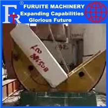 Auto Stone Marble Granite Block Turning Machines