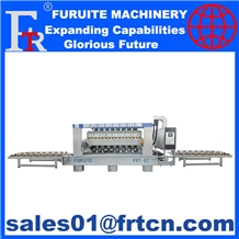 Automatic Bush Hammering Machine