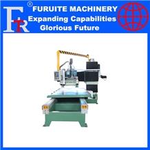 Cnc-600 Stone Marble Granite Profiling Machine