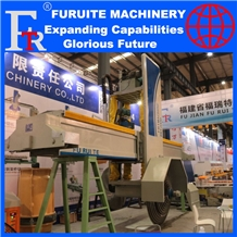 Granite and Marble Processing Cutting Machines