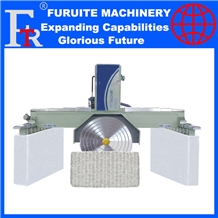 Granite Cutting Machines Bridge Multiblade Block