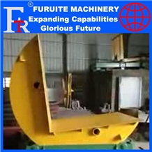 Granite Marble Block Turning Machine Overseas Sell