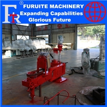 Manual Polishing Machine for Granite Floor