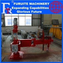 Manual Polishing Machine Use for Granite Floor