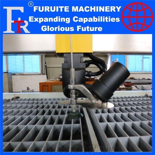 Precision Water Jet Terrazzo Cutting Machine Fujian