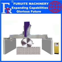 Quarry Stone Block Cutting Machine Granite Block