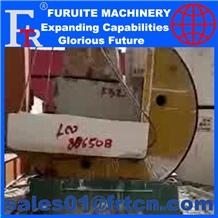 Stone Block Turnover Machine Export to Europe Sell