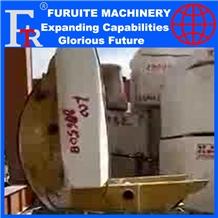 Stone Marble Granite Block Auto Turnover Machines