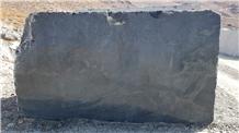 Alexandria Granite Block, Iran Black Granite