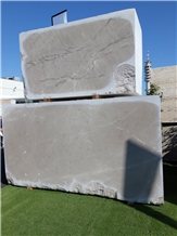 Ligourio Dark-Ligourio Beige Marble Blocks