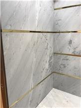 Lais Van Gogh Grey Marble Tiles,Wall Cladding