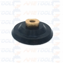 4 Inch Flexible Backer Pad Adapter for Polisher