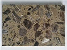 Brown Artificial Marble