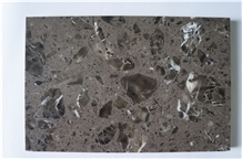 Dark Grey Artificial Marble