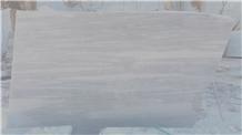Cal White, Bianco Mare White Marble Block