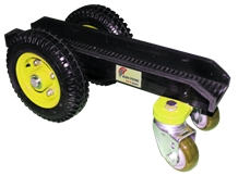 4 Wheels Slab Dolly, Slab Lifter, Slab Buggy