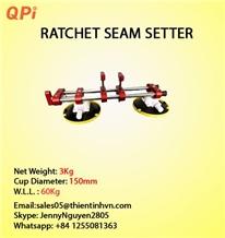 Ratchet Seam Setter, Rachet, Seam, Setter