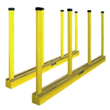 Bundle Slab Rack, Display, Frame , Slab Rack