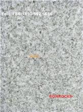 New White Itaunas Granite Slabs and Tiles