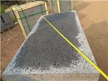 Lavastone Saw Cut Tiles