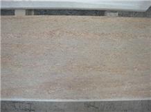 Brazil Cashmere Kashimir Gold Granite Slabs&Tiles