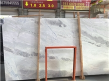 Burma Shangri-La White Onyx Slab Tiles
