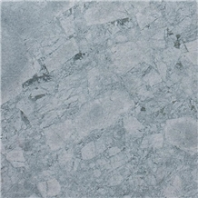 China Aquasol Blue Granite Polished Slabs & Tiles