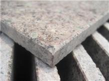 China G611 Misty Mauve Granite Tiles