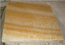 China Honey Onyx Tile on Fairs for Deocr House