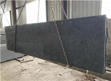 China New Impala Black G654 Granite Slabs