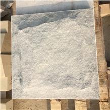 China Smilow Sandstone Mushroom Exterior Wall Tile