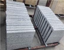 China Viscont White Granite Pool Coping Tile Paver