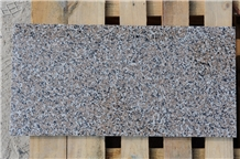 China Wulian Red Flower Granite G361 Polished Tile