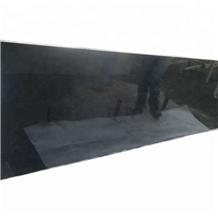 China Zijing Black Granite-Slabs