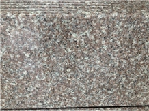 Chinese G664 Ruby Red Granite Polished Slabs&Tiles