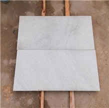 Flamed China Bobos White Sandstone Wall Cladding