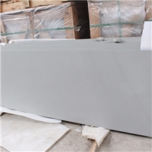 Flamed China Light Grey Sandstone Walling Tiles