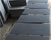 Hainan Grey Basalt Slabs
