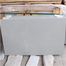 Honed China Sichuan Grey Sandstone Flooring Tiles