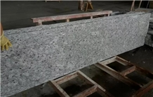 India Emerald White Granite Polished Slabs&Tiles