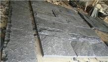 Landscaping Machine Cut Surface Rock Stone