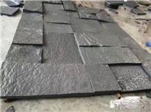Natural Dark Grey Wall Cladding Slate