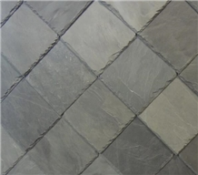 Natural Surface Slate Stone Flooring Tiles