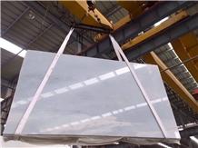 Polished Brazil Azul Acquamarina Marble Tile Slabs