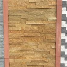 Slate Ledger Wall Cladding Cultured Stone