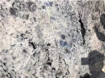 Tsoa Pearl Labradorite Green Granite Slabs Tiles