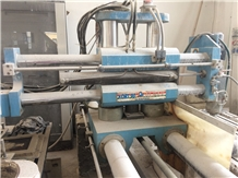 Alkort Kort 90 Second Hand Stone Carving Machine